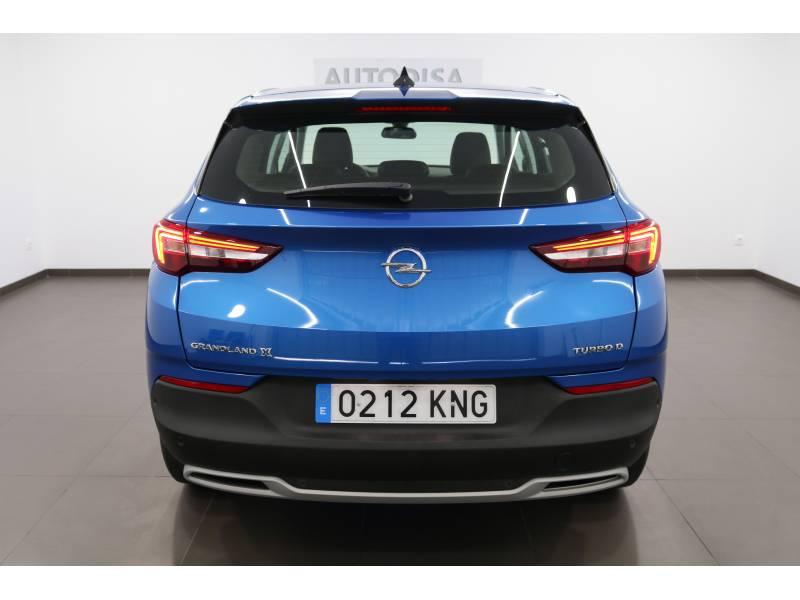 Opel Grandland X 1.6