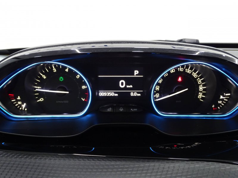 Peugeot 2008 1.2 PureTech 81KW (110CV)S&S EAT6 Allure
