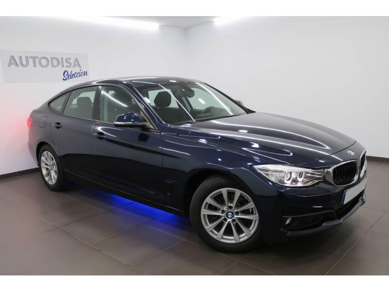 BMW Serie 3 110KW