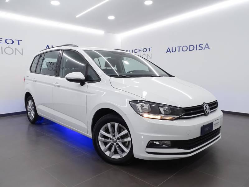Volkswagen Touran 1.4