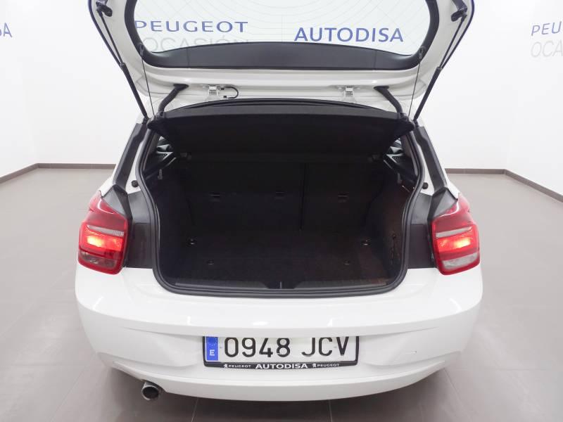 BMW Serie 1 2.0