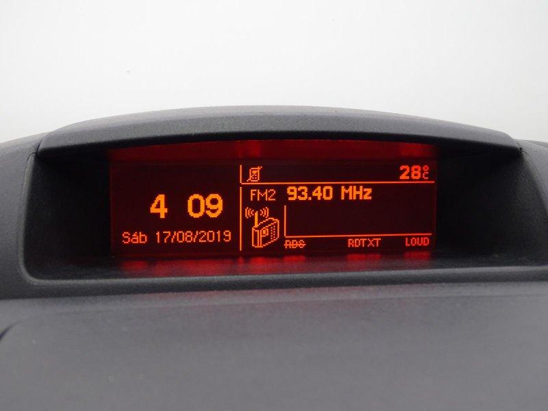 Citröen Berlingo 1.6 HDi 90 Tonic
