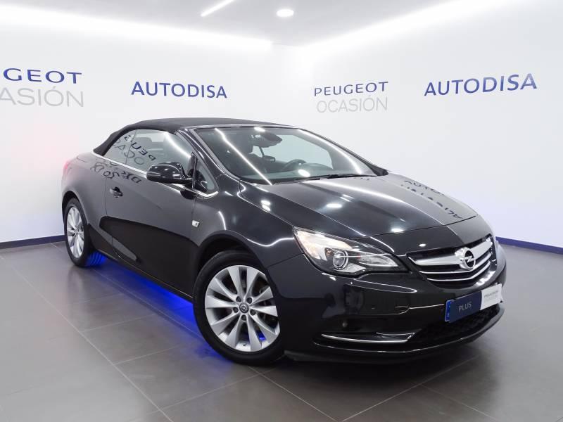 Opel Cabrio 2.0 cdti