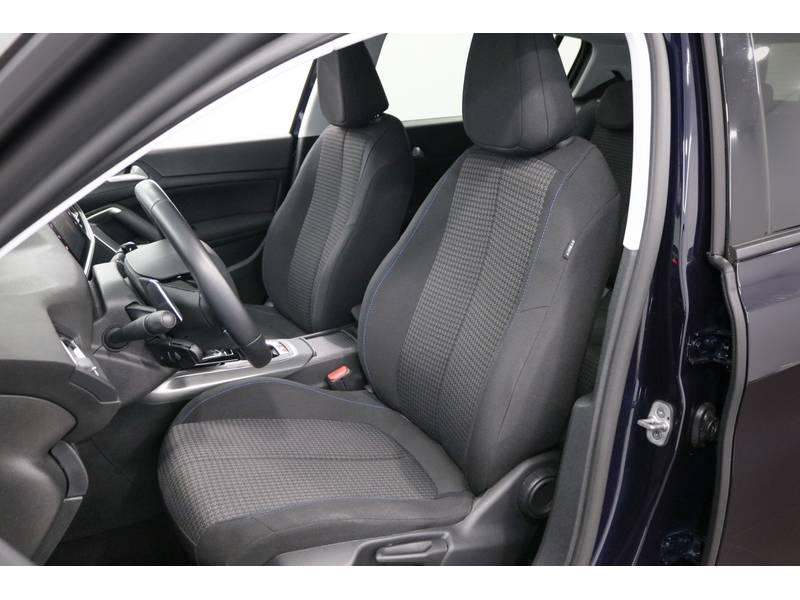 Peugeot 308 1.2L PURE TECH
