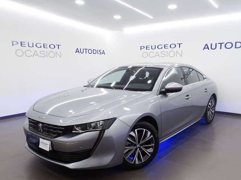 Peugeot 508 1.5 BLUEHDI