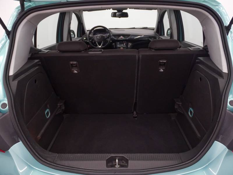 Opel Corsa SELECTIVE 5P 1.4 90 CV