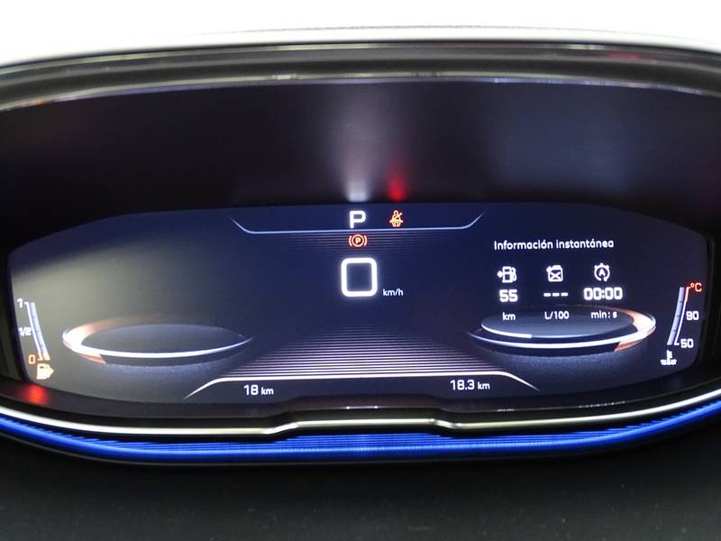 Peugeot 3008 1.2 PureTech 96KW (130CV) S&S GT Line