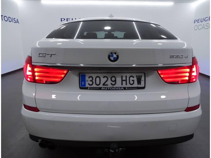 BMW Serie 5 3.0