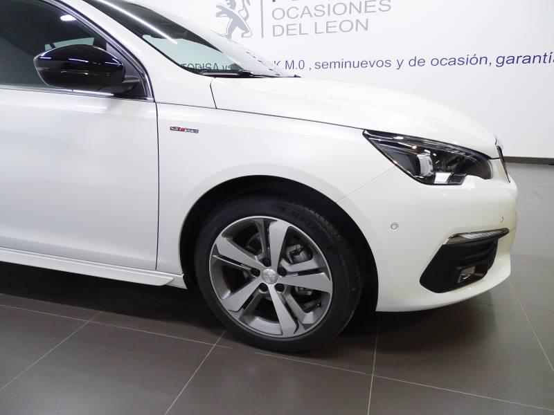 Peugeot 308 130