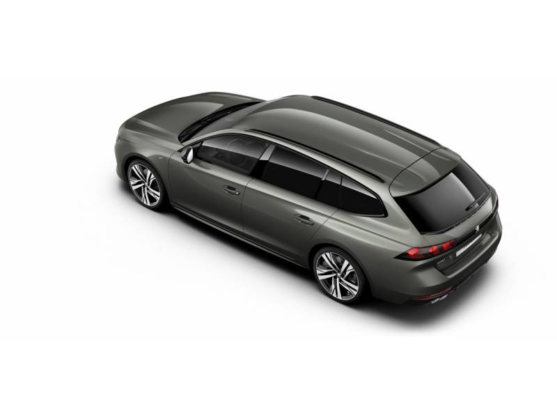 Peugeot 508 Puretech 165kW S&S EAT8 First Edition