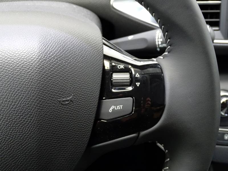 Peugeot 308 5p   1.2 PureTech 81KW (110CV) Style
