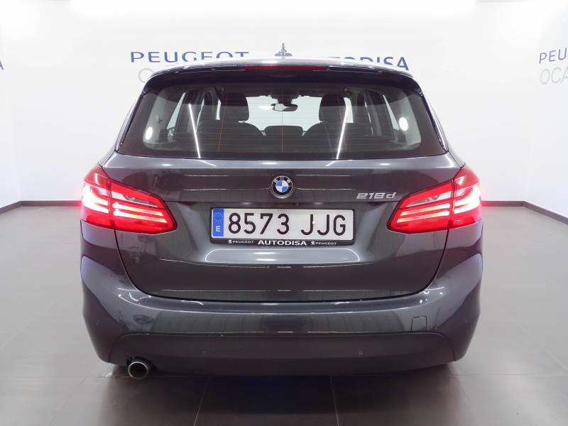 BMW Serie 2 Active Tourer 2.0