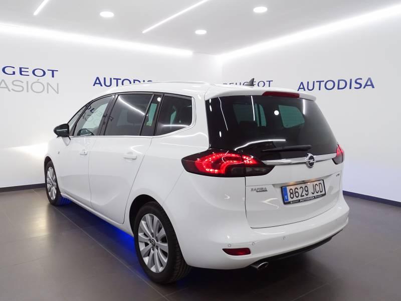 Opel Zafira Tourer 2.0 cdti