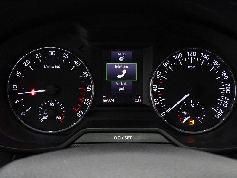 Skoda Octavia 1.6 TDI CR 110cv Ambition