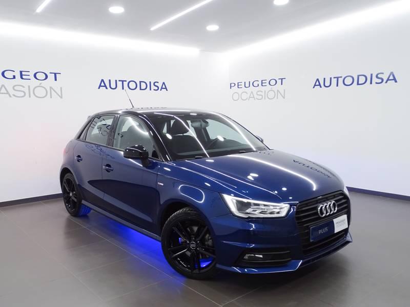 Audi A1 SPORT BACK 1.6