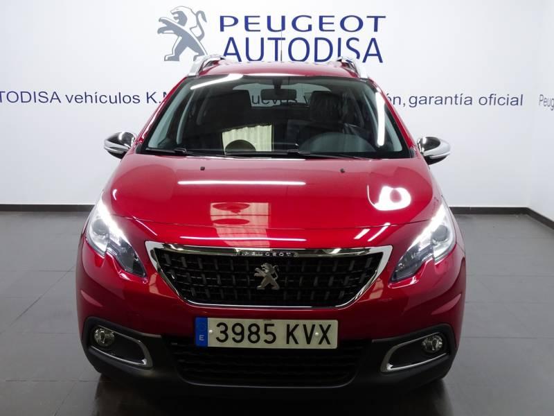 Peugeot 2008 BlueHDi 73KW (100CV) S&S Style