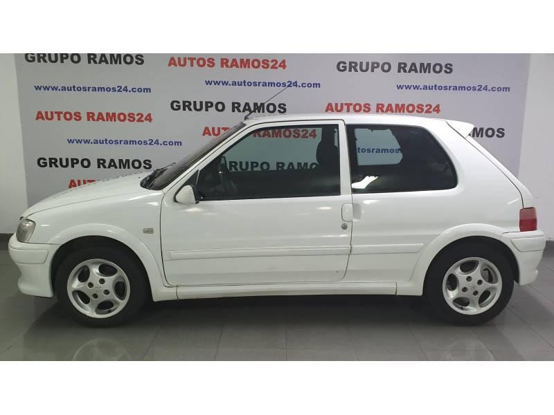 Peugeot 106 1.4 Sport