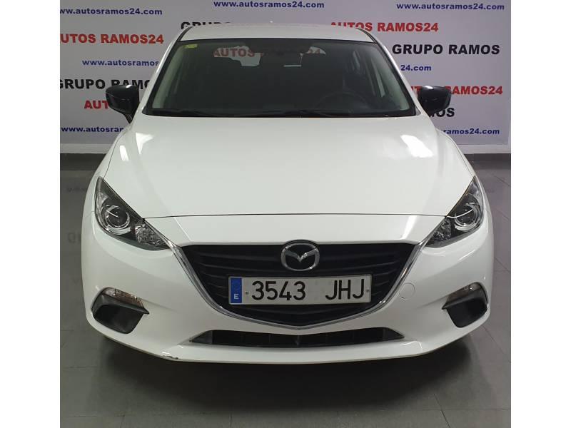 Mazda Mazda3 1.5 GE 100 MT