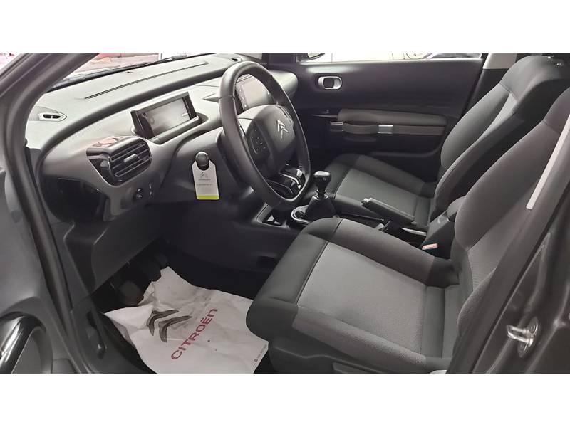 Citroën C4 Cactus PureTech 110cv S&S Feel