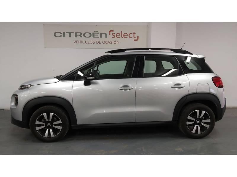 Citroën C3 Aircross BlueHDi 73kW (100CV) S&S FEEL Feel