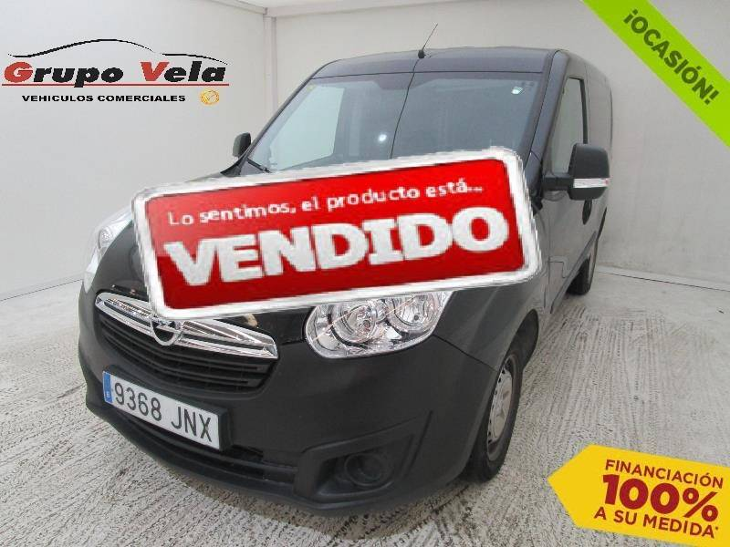 Opel Combo 1.3 CDTI L1 H1 Tour Expression