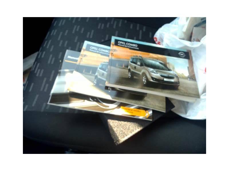 Renault Kangoo Combi Nuevo Kango Combi   dCi 75 Profesional