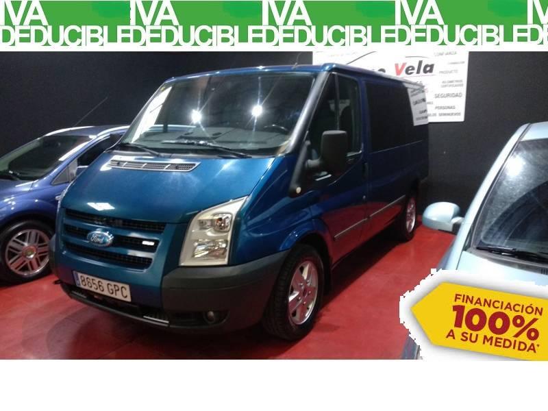Ford Transit 330 M Estandard (140CV) Mixto -
