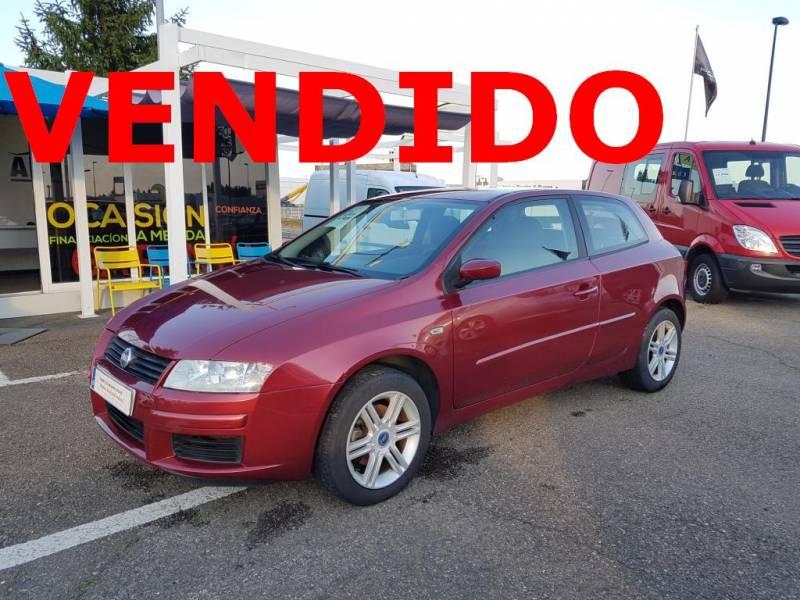 Fiat Stilo 2.4 GT