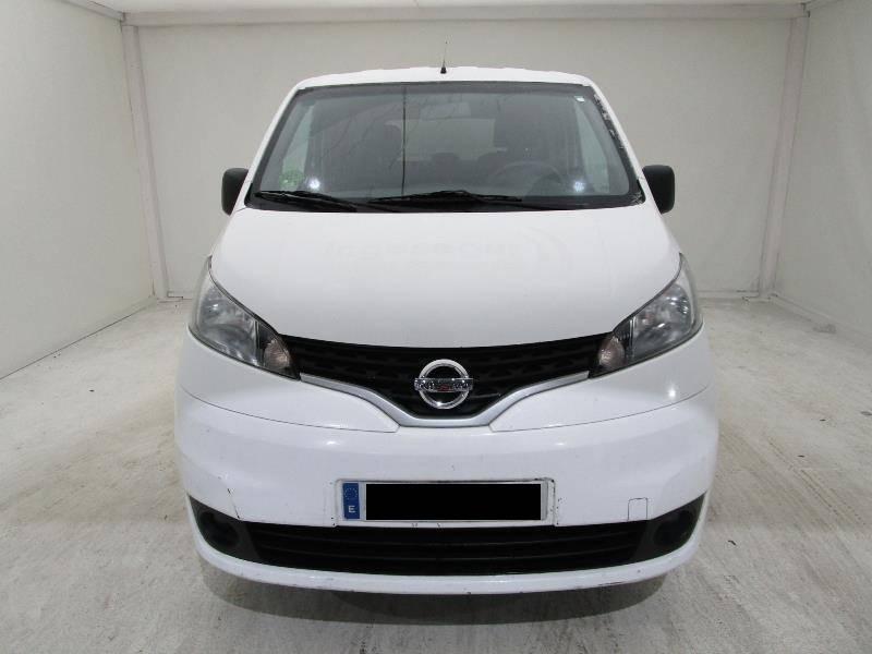 Nissan NV200 1.5dCi 90CV   5 COMFORT