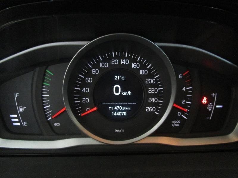 Volvo S80 2.0 D4 Kinetic