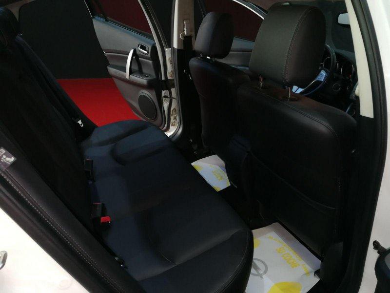 Mazda Mazda6 2.2 DE 163cv Luxury