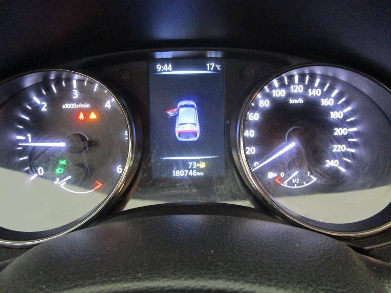 Nissan Qashqai 1.5dCi S&S   4x2 ACENTA