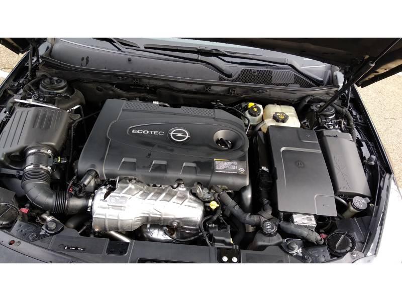 Opel Insignia 2.0 CDTI 160 CV Sport