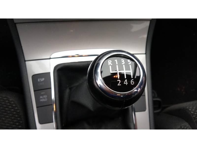 Volkswagen Passat 2.0 TDI 140CV Comfortline