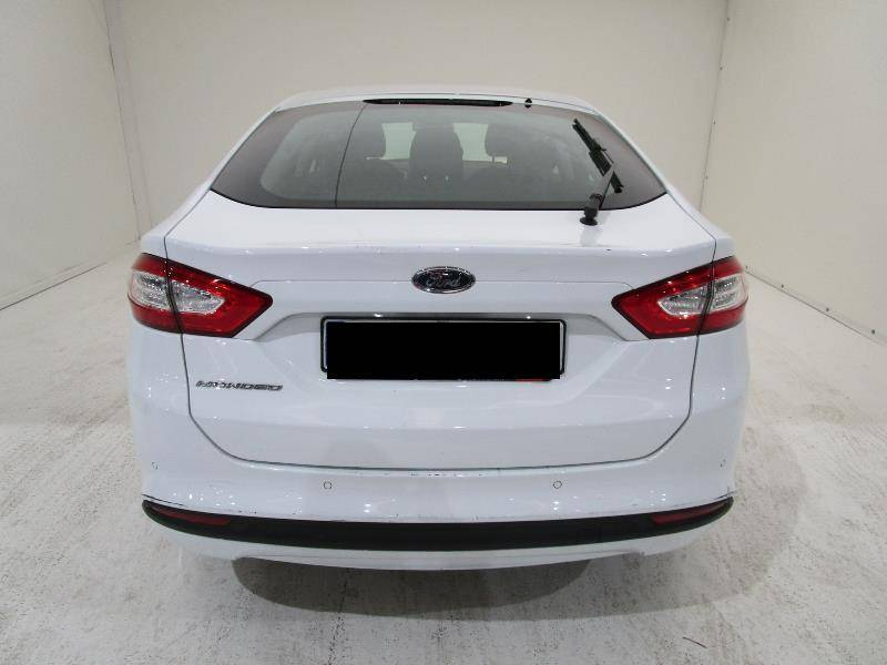 Ford Mondeo 1.6 TDCi 115cv Trend
