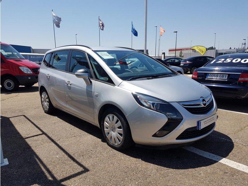 Opel Zafira Tourer 1.6 CDTi S/S Selective