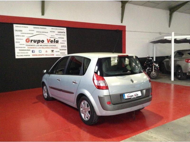 Renault Scénic 1.9DCI CONFORT DYNAMIQUE