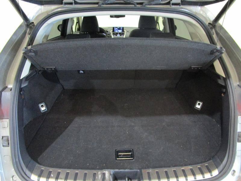 Lexus NX 2.5