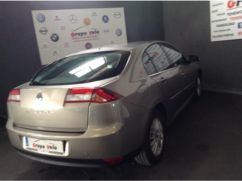 Renault Laguna 1.5dCi 110CV Authentique