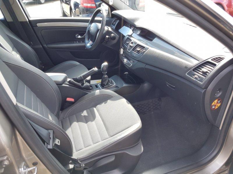 Renault Laguna 1.5dCi 110CV Authentique