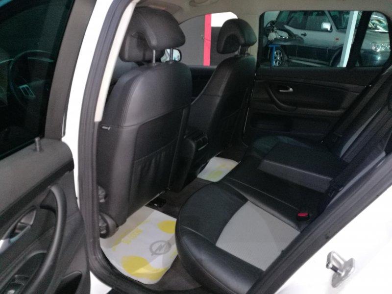 Saab 9-3X 2.0T XWD -
