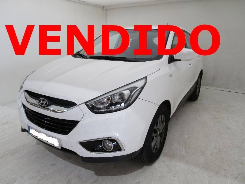 Hyundai ix35 1.7 CRDi   Sky 4x2 Comfort