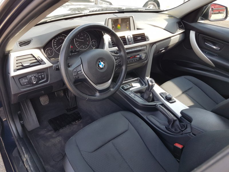 BMW Serie 3 316d Touring -