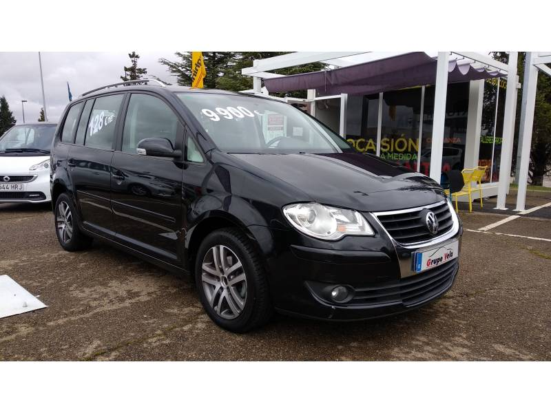 Volkswagen Touran 2.0 TDI ADVANCE Advance