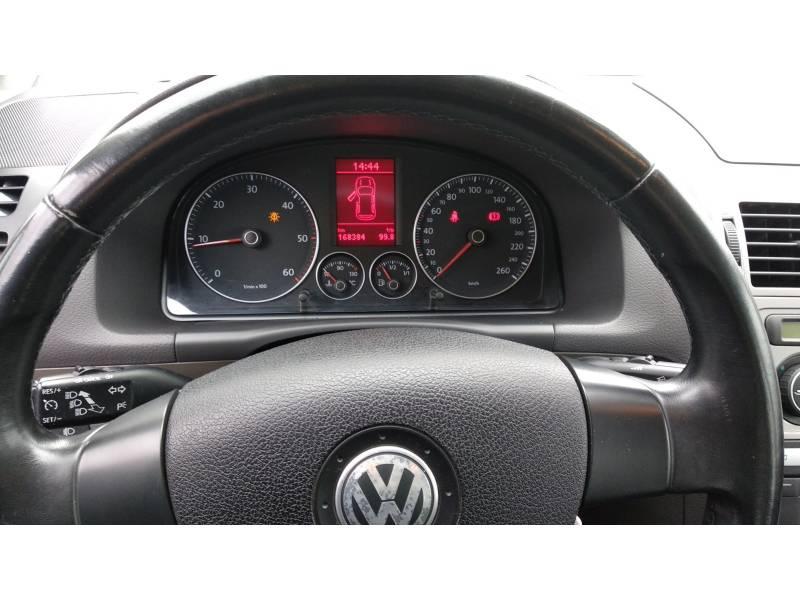 Volkswagen Touran 2.0 TDI ADVANCE Advance
