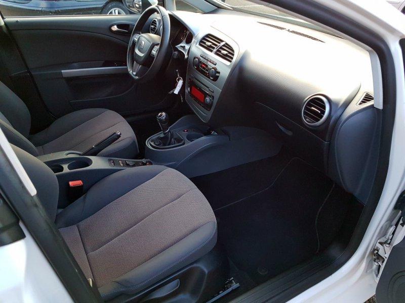 SEAT León 1.6 TDI 105cv ECO Style