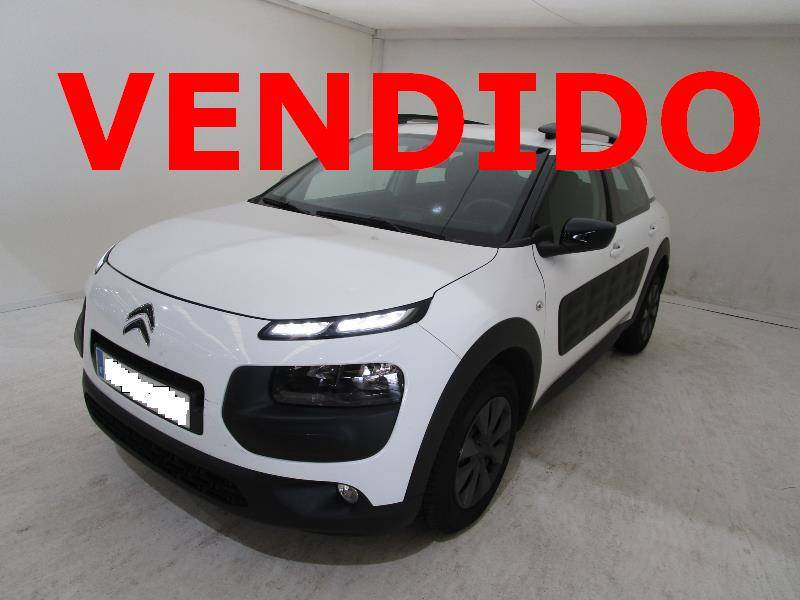 Citröen C4 Cactus BlueHDi 100 Aordream Business