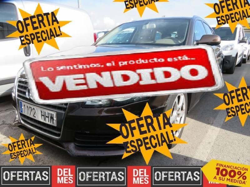 Audi A4 Avant 2.0 TDI 136cv -