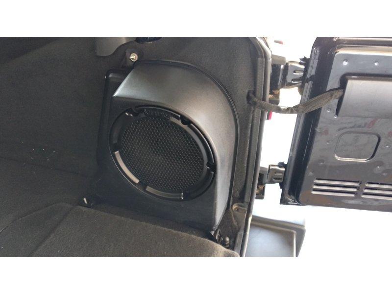 Jeep Wrangler Unlimited 2.8 CRD Doble Techo Sahara