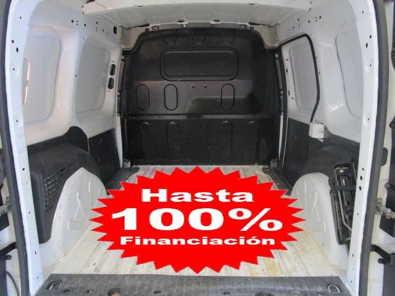 Mercedes-Benz Citan 109 CDI Furgón Compacto -